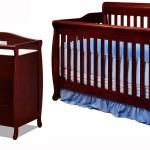 Cherry Wood Baby Furniture