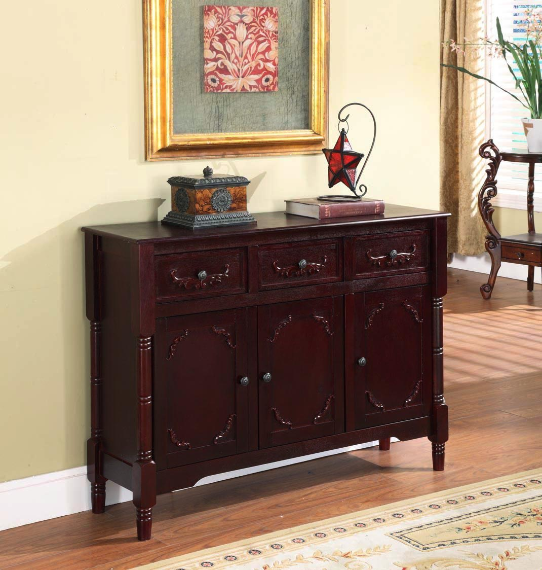 Cherry Wood Sideboards Furniture