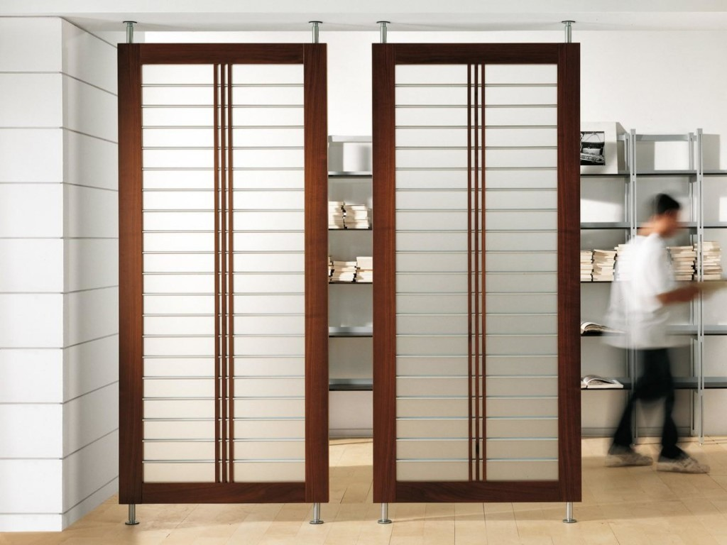 Commercial Accordion Room Dividers