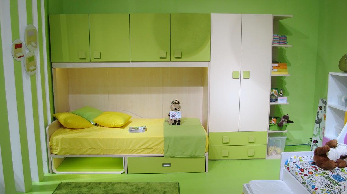 Cool Boys Bedroom Furniture