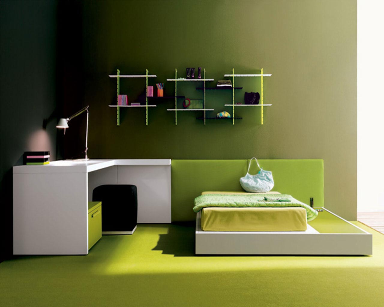 Cool Furniture for Bedroom
