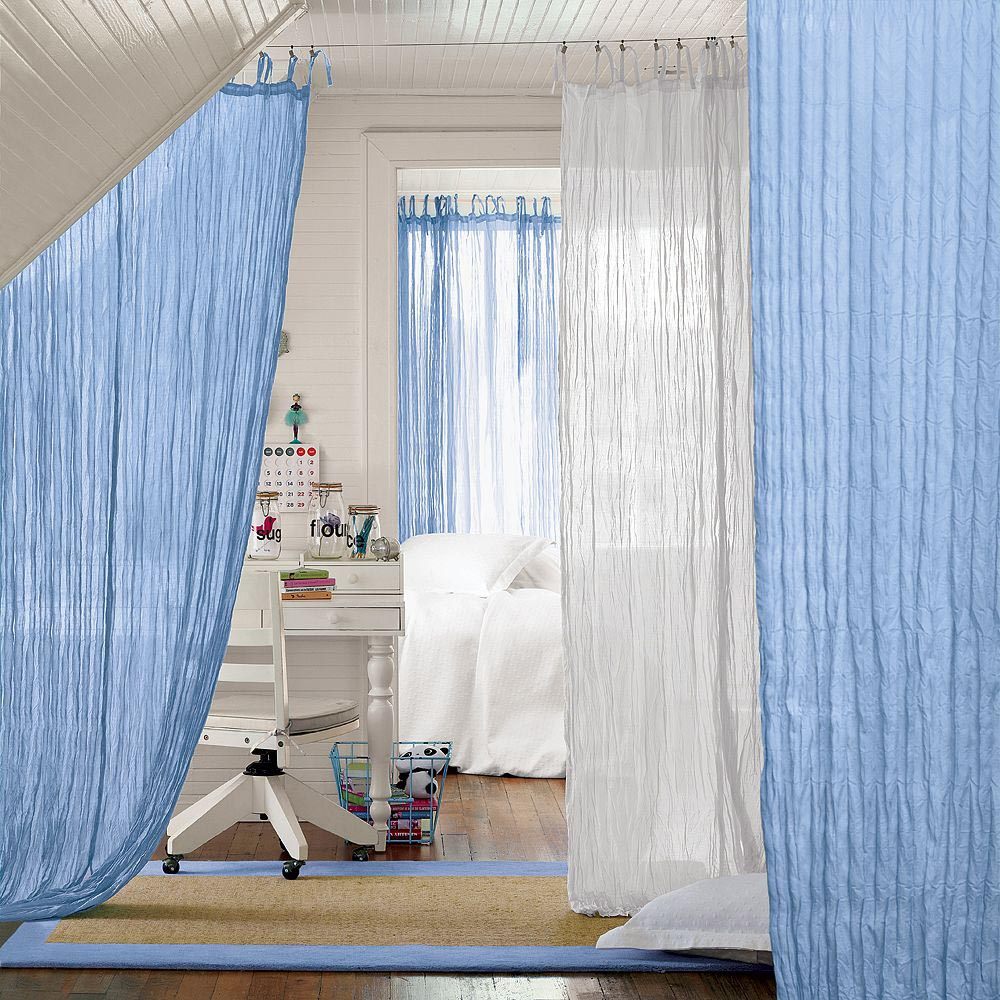 Curtain Room Dividers Diy Best Decor Things