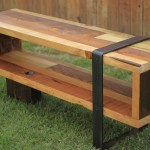 Custom Metal and Wood Furniture