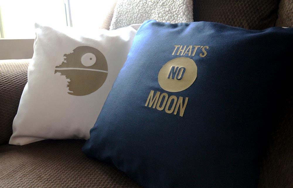 Cute DIY Throw Pillows