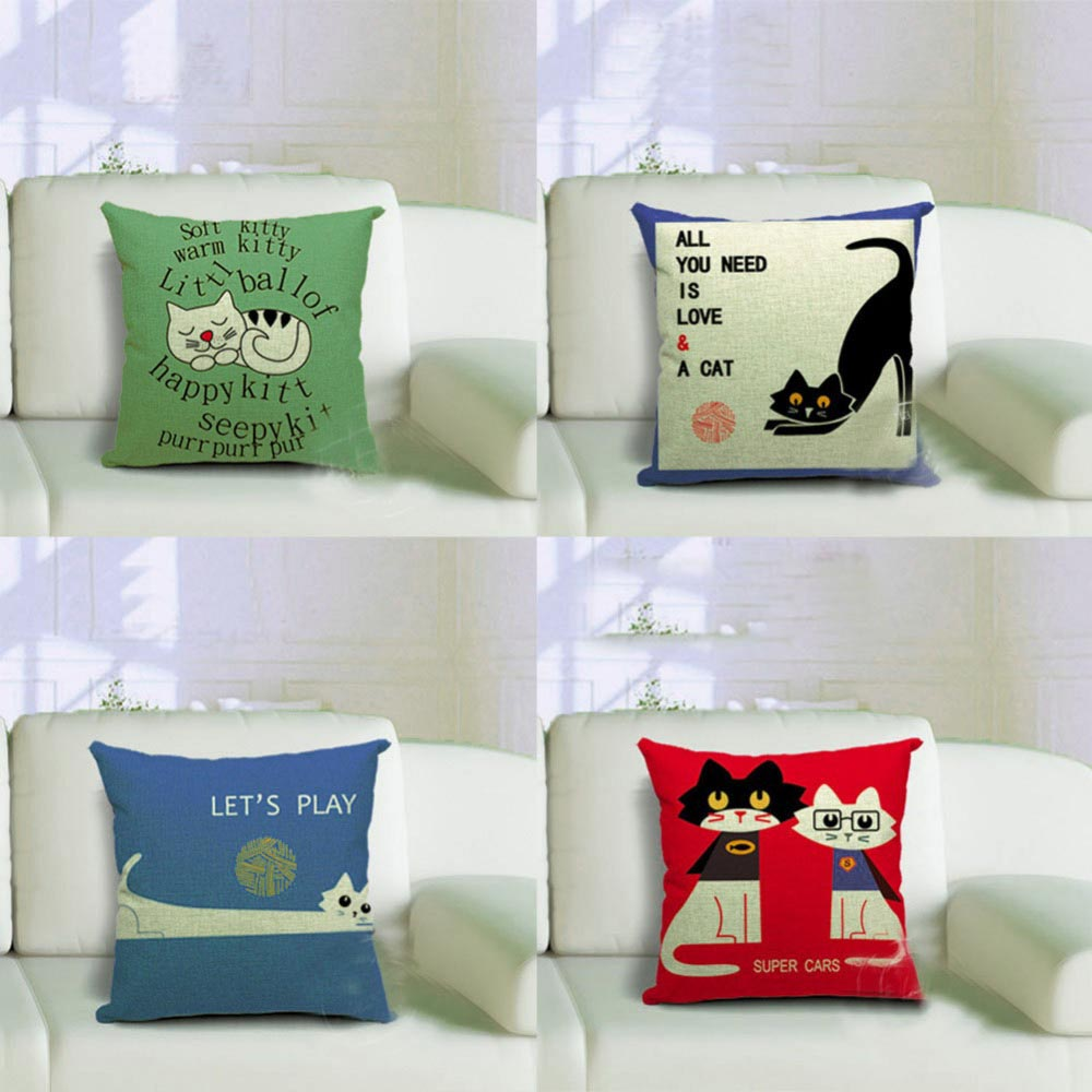 Cute Throw Pillow Patterns
