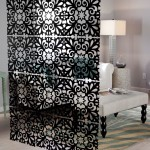 Decorative Hanging Room Dividers