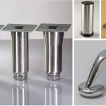 Decorative Metal Furniture Legs