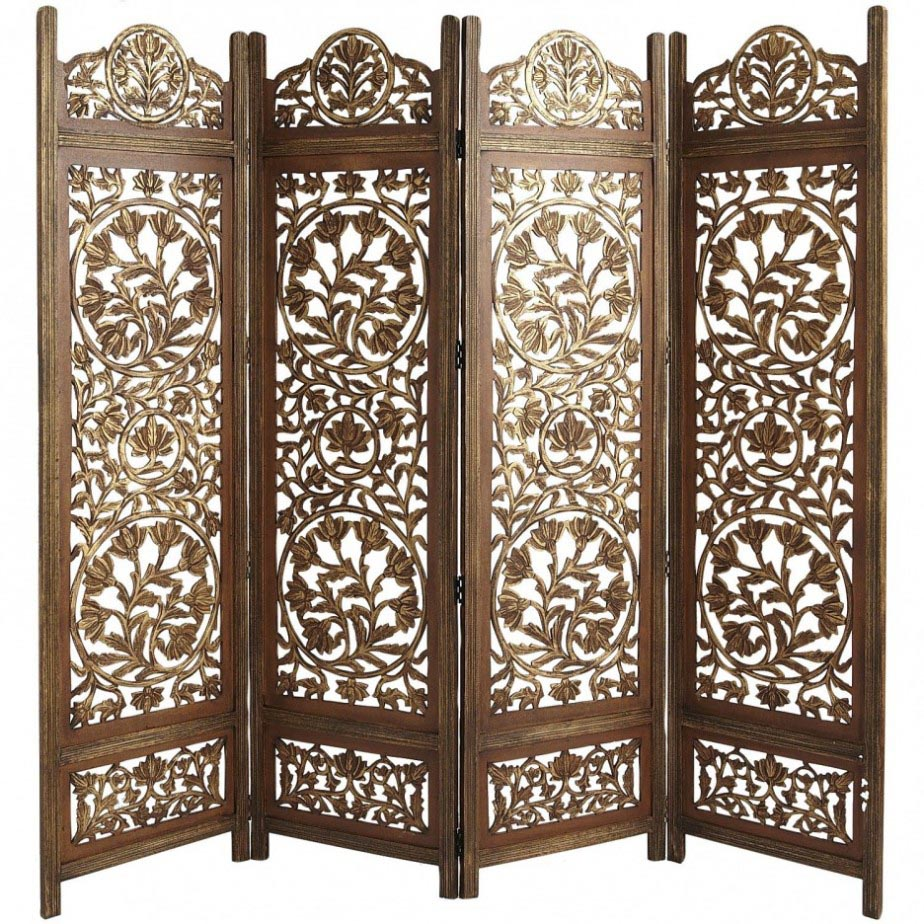 Popular 225 list decorative room dividers for Room divider art