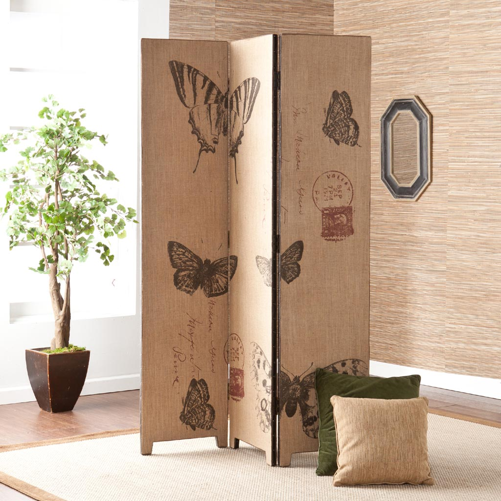Decorative Screen Room Dividers