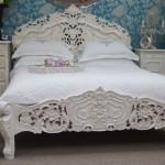 Distressed Painted Bedroom Furniture