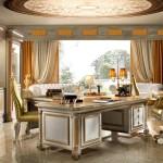 Executive Luxury Office Furniture