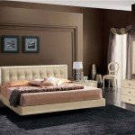 Glass Bedroom Furniture Sets