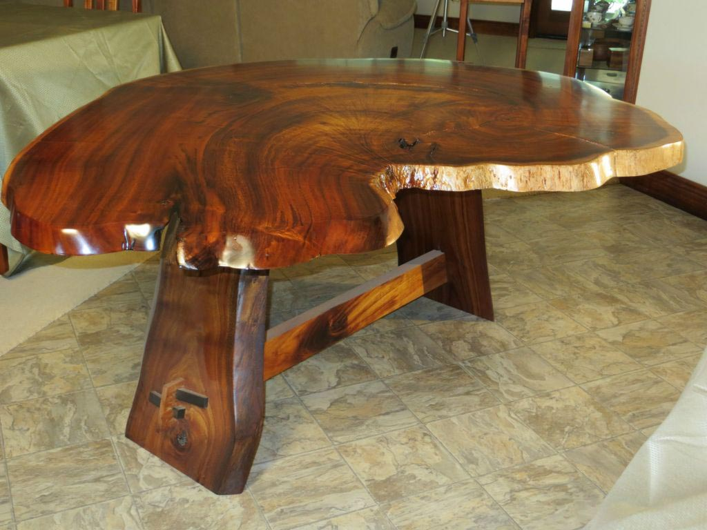 Handmade solid wood furniture best decor things for Unfinished wood furniture