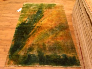 How to Re Dye Carpet
