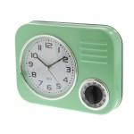 Kitchen Wall Clocks Retro