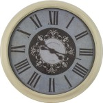 Large Retro Wall Clocks