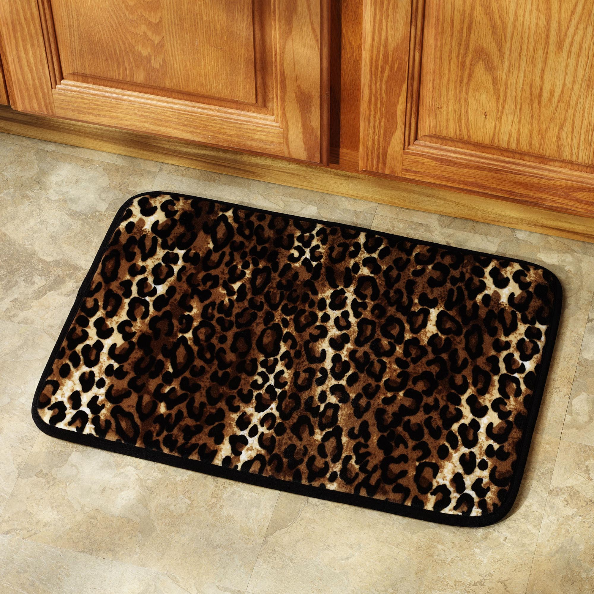 Leopard Print Rug In Your Home Best Decor Things