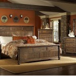 Mexican Rustic Bedroom Furniture