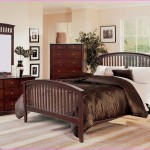 Mission Bedroom Furniture Plans