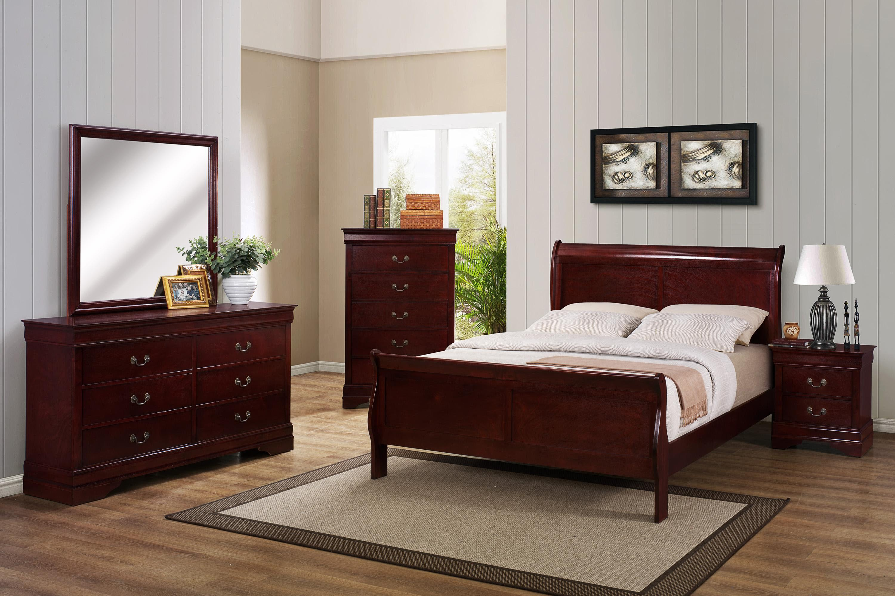 Mission Bedroom Furniture Rooms To Go | Best Decor Things