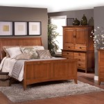 Mission Bedroom Furniture Sets