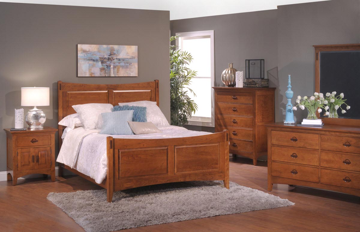 Mission Style Bedroom Furniture Plans Best Decor Things
