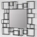 Modern Large Wall Mirrors