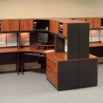 Office Furniture Cherry Wood