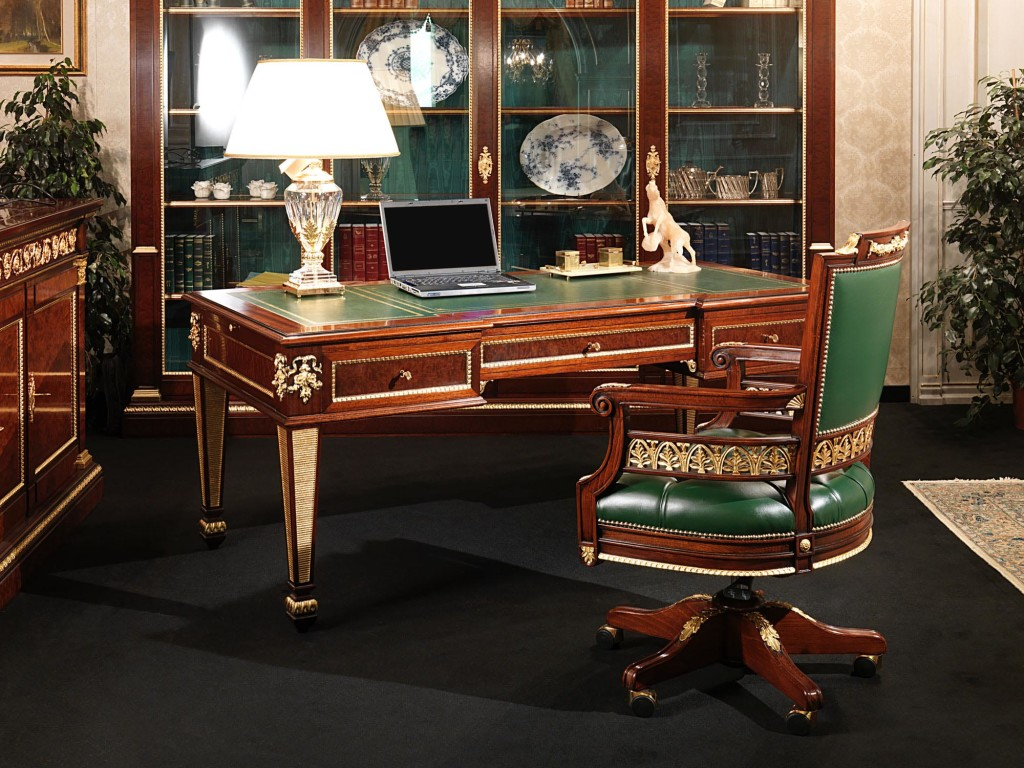 Office Furniture Luxury