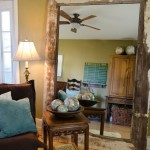 Oversized Leaning Wall Mirrors