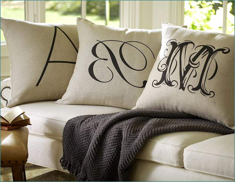 Oversized Pillows for Couch