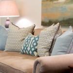 Oversized Sofa Pillows