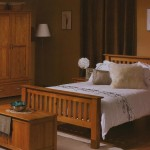 Painted Oak Bedroom Furniture