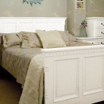 Painted White Bedroom Furniture