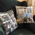 Photo Collage Pillows