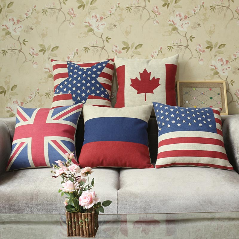 Photo Pillows Canada