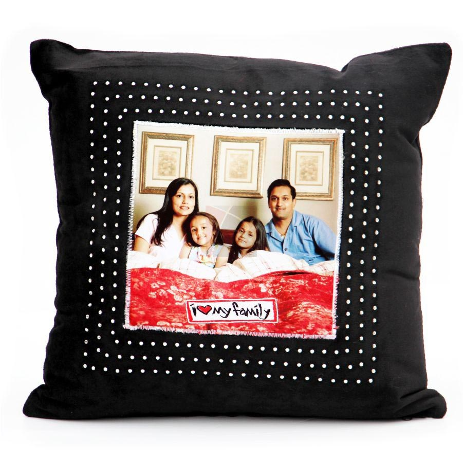 Photo Pillows Gifts