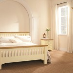 Pine Painted Bedroom Furniture