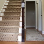 Premium Carpet Stair Treads
