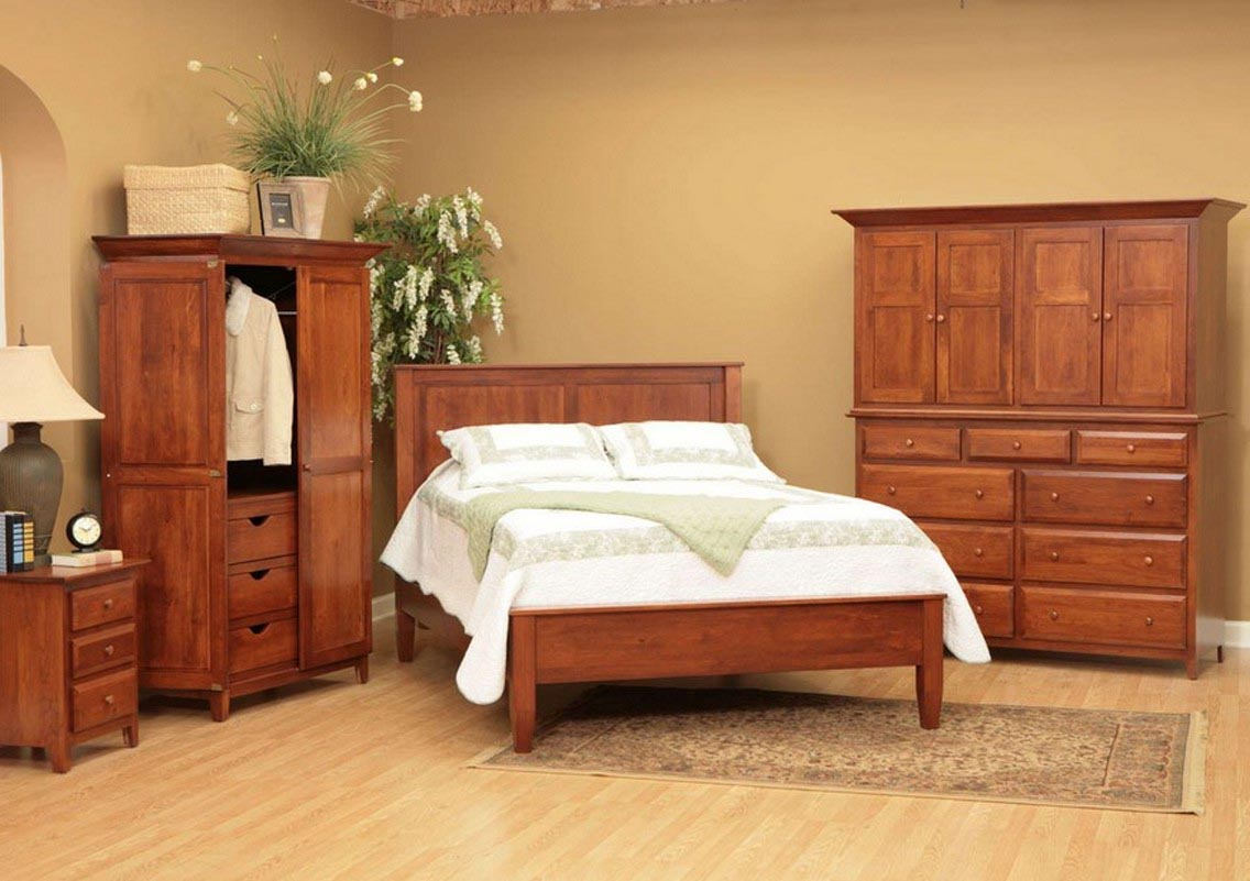 Real Cherry Wood Furniture