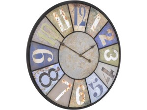 Retro Modern Wall Clocks