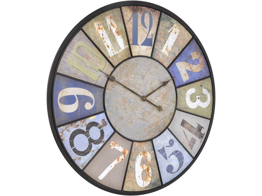 Retro Modern Wall Clocks