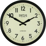 Retro Wall Clocks Large