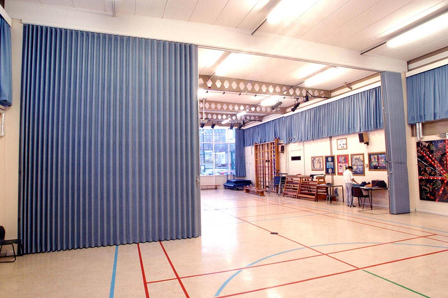 Room Dividers Accordion Folding Doors