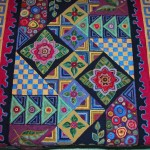 Rug Hooking Designs Patterns