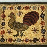 Rug Hooking Patterns Primitive