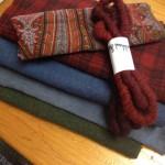 Searsport Rug Hooking Wool