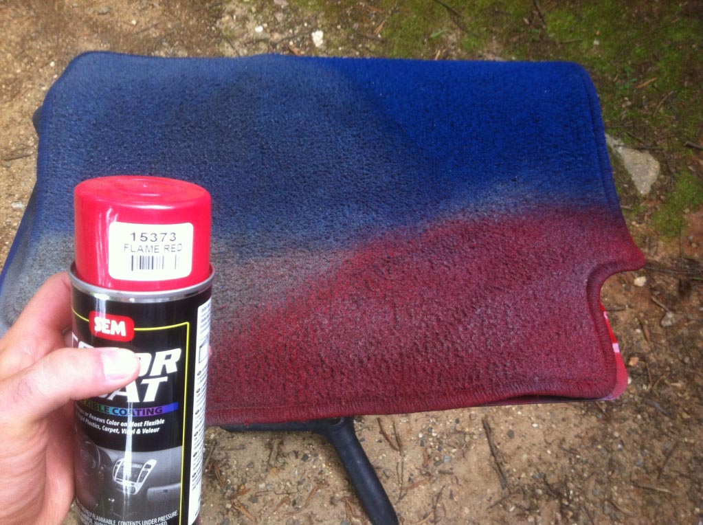 Sem Carpet Dye
