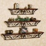 Small Decorative Wall Shelves