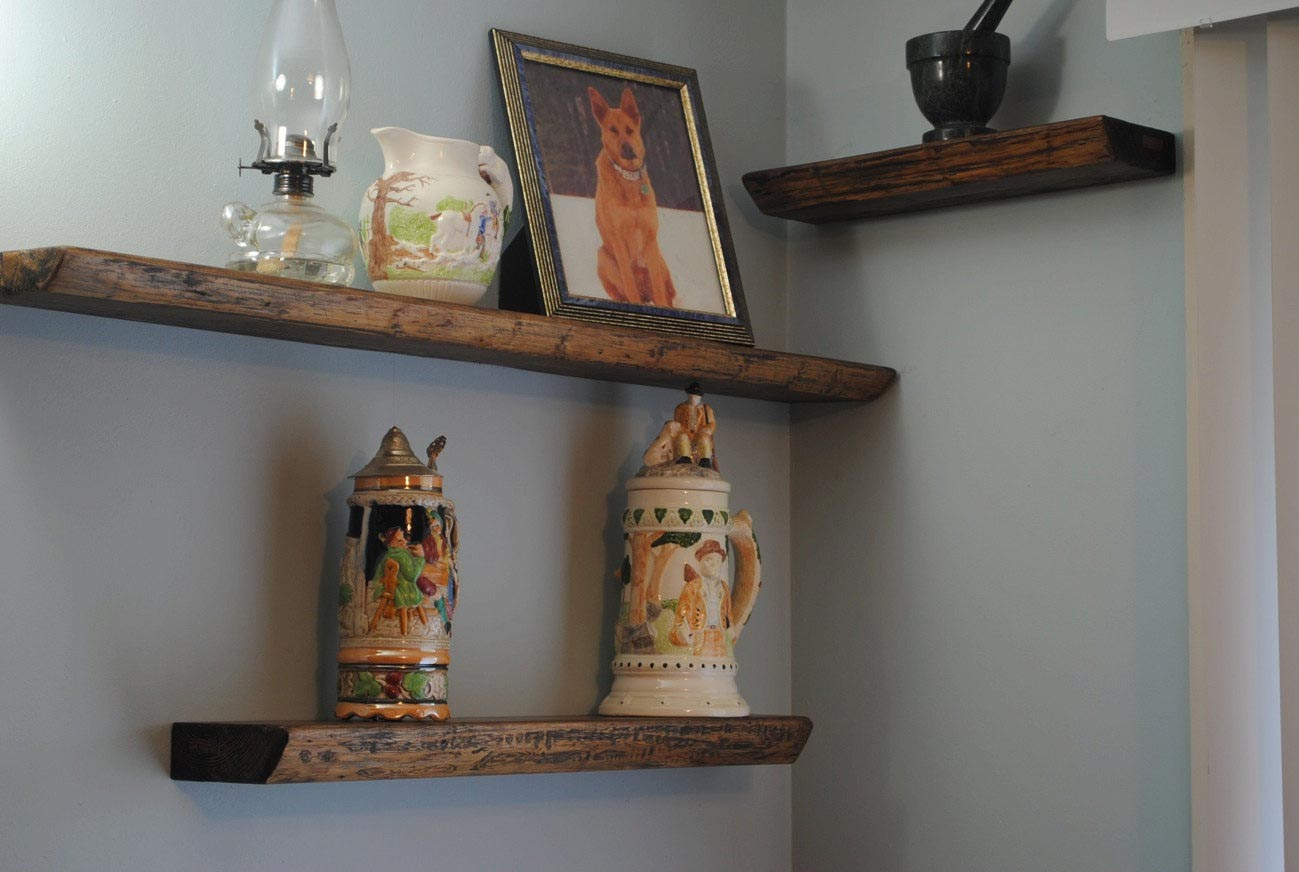 Small Wood Wall Shelves Best Decor Things